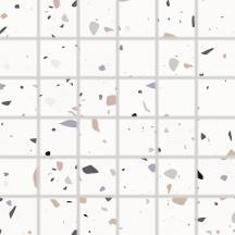 Mozaika RAKO Spectra červenohnědá