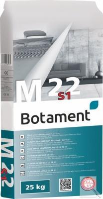 Flexibilní lepidlo M22