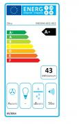 Varná deska Elica NIKOLATESLA BL/A/83 (energetický štítek)