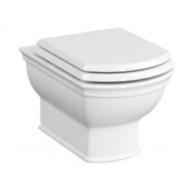 Závěsné WC RICORDI/Valarte