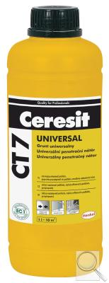 Penetrace Ceresit CT 7 1 litr