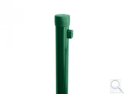 Sloupky kulaté – IDEAL Zn + PVC