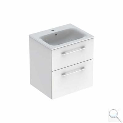 Koupelnová skříňka sumyvadlem Geberit Selnova
