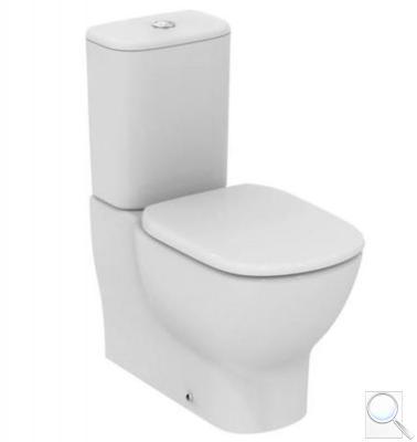 Stojící WC kombi Ideal Standard Testra