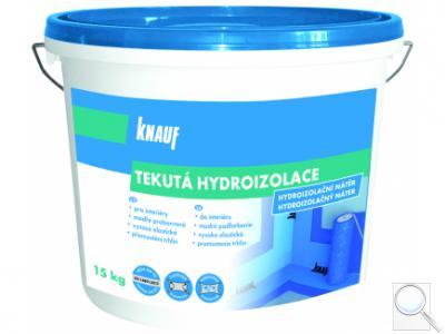 Tekutá hydroizolace