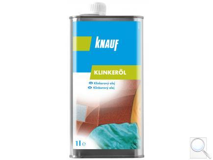 Klinkerový olej KLINKERÖL