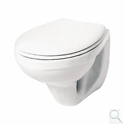 WC závěsné