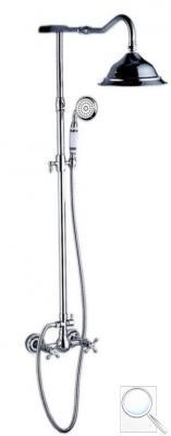 Sprchový systém WF Provence
