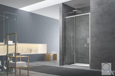 Sprchové dveře posuvné TEX