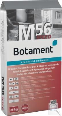 Pojivo prorychleschnoucí potěry M56Speed
