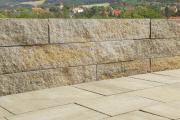 Stone (colormix sand)