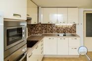 Kuchyně Dara - realizace Ivory