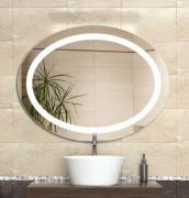 Zrcadlo s LED osvětlením Naturel Iluxit (obr. 2)