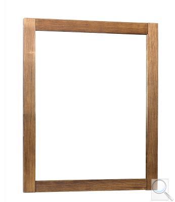 Zrcadlo Country 65 x 80 cm