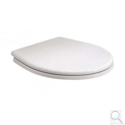 WC sedátko Kolo Rekord duroplast bílá K90111000