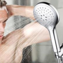Sprchová a koupací zóna