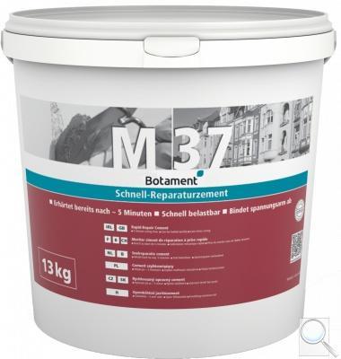 Opravný cement M37