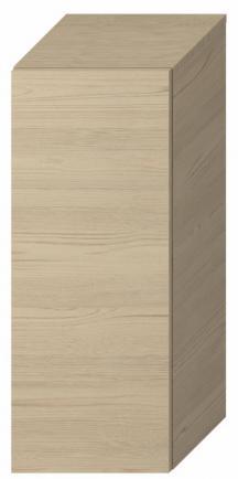 Koupelnová skříňka Jika Mio-N Jasan 32,1x31,9x81 cm H43J7111303421