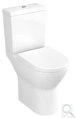 Stojící WC kombi
