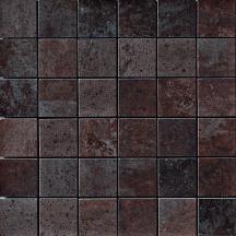 Mozaika Metallo ruggine