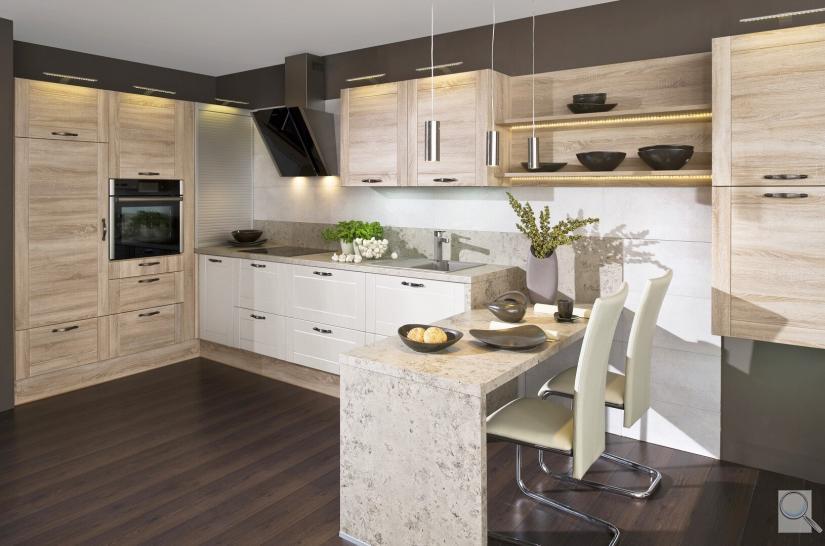 Kuchyně Petra
