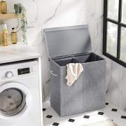 Koš na prádlo Swiss Aqua Technologies (obr. 3)
