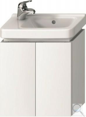 Koupelnová skříňka pod umyvadlo Jika Cubito 45x24,1x48 cm bílá H40J4202005001 obr. 1