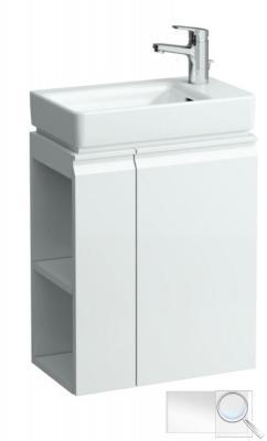 Koupelnová skříňka pod umyvadlo Laufen Pro S 47x27,5x62 cm bílá lesk H4830020954751 obr. 1