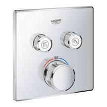 Sprchová baterie podomítková Grohe SmartControl