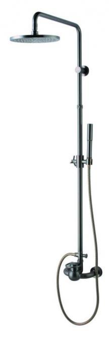 Sprchový systém WF Industrial