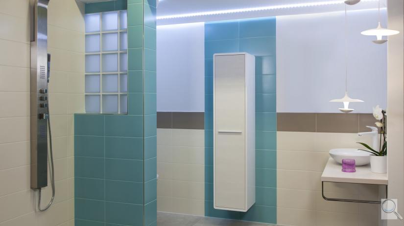 Feng Shui koupelna