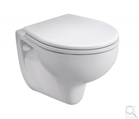 WC závěsné Kolo Rekord