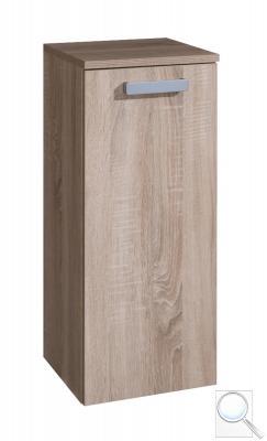Koupelnová skříňka nízká Naturel Vario