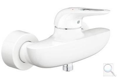 Sprchová baterie nástěnná