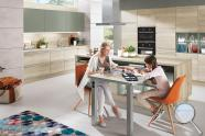Kuchyně Stela | Stela - dekor Dub Halifax
