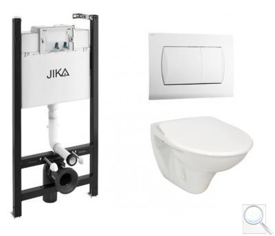 Komplet WC