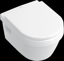 Závěsné WC Omnia Architectura