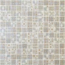 Skleněná mozaika Mosavit Graphics