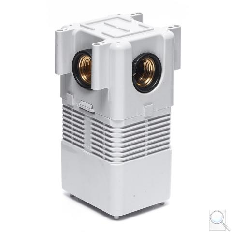Podomítkové těleso Vitra S50 bez baterie SIKOBVIS50210BOX