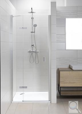 Sprchové dveře Strike New