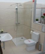 Stojící WC kombi Nexo (obr. 3)
