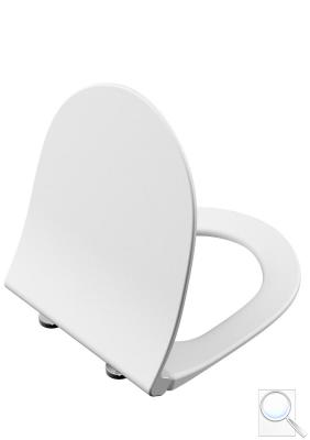 WC prkénko Vitra Sento