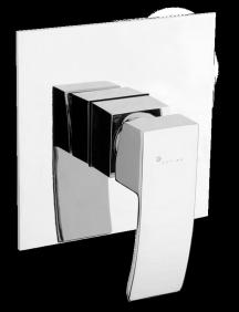 Sprchová baterie podomítková