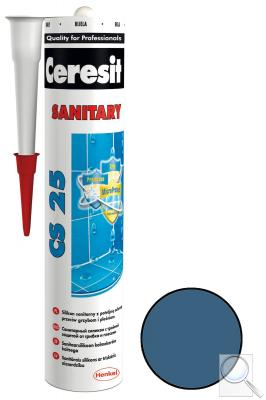 Silikon Ceresit CS 25 ocean 280 ml