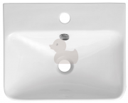 Umývátko Bigio (obr. 2)