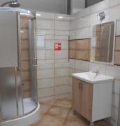 Koupelnová skříňka s umyvadlem Naturel Vario (obr. 2)
