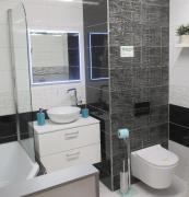 Koupelnová skříňka pod umyvadlo Naturel Vario Dekor (obr. 2)