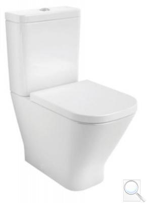WC kombi komplet Roca The Gap