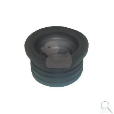 Manžeta - gumová redukce 32-50 (E472H)