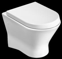 Závěsné WC Nexo